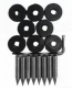 Audio Physic Spikes 50mm - dostawa gratis
