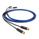 Nordost Blue Heaven Subwoofer Cable Y to Y (RCA) - kredyt 10x0% + dostawa gratis