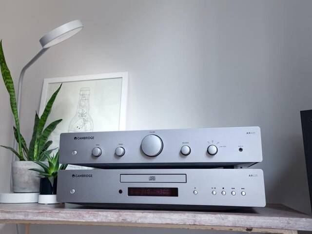 Cambridge Audio AX w ofercie salonu Q21