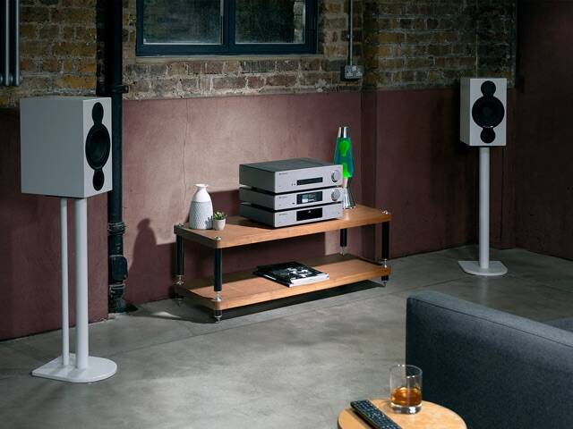 Cambridge Audio CX series 2 w salonie Q21