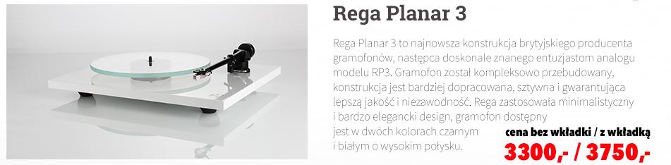 Rega Planar 3